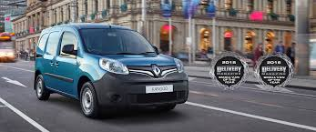 renault small commercial renault