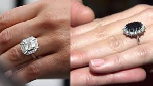 kate wedding ring kate middleton versus pippa middleton an engagement ring analysis