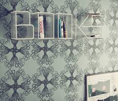 Decorative Letters For Home Decorative Shelves To Be Your Wall Focal Point The Latest Home