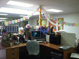 office decorations decorating our cubicles for spring crafty stuff pinterest the home