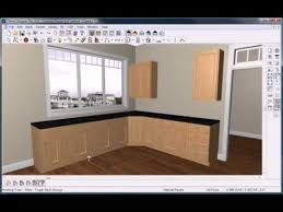 free kitchen cabinet design software free kitchen design software