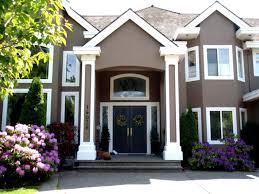 home design exteriors popular exterior green house paint colors