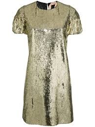 sophie turner rocks silver mini dress at got screening daily