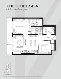 2 Bedroom Condo Floor Plans One Bedroom Floor Plan Home Planning Ideas 2017