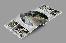 wedding album templates 25 wedding album templates free sle exle format