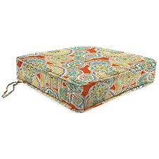 Patio Chair Cushion by Amanda Poppy Single Deep Seat Cushion At Home At Home
