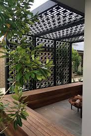 uncategorized 25 best patio fence ideas on pinterest patio