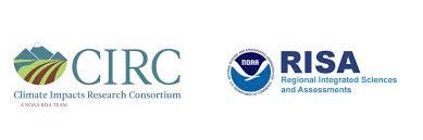 publications climate impacts research consortium oregon state