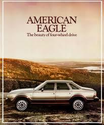 amc eagle wagon on 35s sure why not roads where we u0027re
