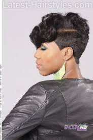 short bump weave hairstyles 15 short weaves that are totally in style right now