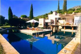 exclusive villa in saint florent corsica