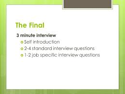 oral english final review final exam general must have