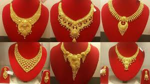 gold images necklace images Gold necklace designs gold necklace gold necklace sets indian jpg