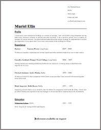 resume styles exles resume cv exles templates basic resume template 2 jobsxs