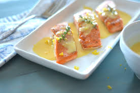 lemon beurre blanc recipe salmon archives karista s kitchen