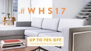 2017 gus modern warehouse sale