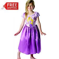 tangled rapunzel costume girls halloween costumes kids