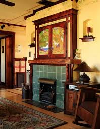 arts and crafts style homes interior design living room craftsman color schemes interior craftsman style rooms