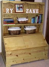 toy box with shelves closet ideas