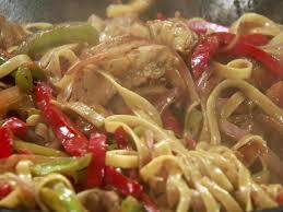 pasta recepies cajun chicken pasta recipe ree drummond food network