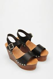 Images of Platform Sandals Forever 21