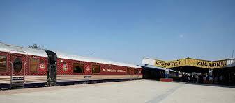 maharajas express train maharajas express train exterior photo gallery