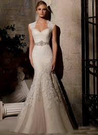ivory wedding dresses ivory lace wedding dress with cap sleeves naf dresses
