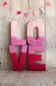 valentines day decor 30 pink valentines day dcor ideas digsdigs valentines day decor