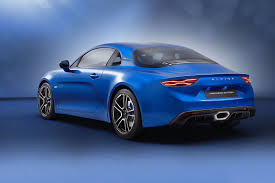 sport cars 2017 alpine a110 full specs and prices by car magazine