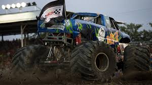 racing monster truck rage monstertruckthrowdown com the online home of monster