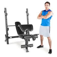 weider pro 395 b olympic bench press hayneedle