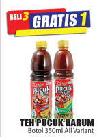 Teh Pucuk Harum Di Alfamart promo harga pucuk harum teh terbaru minggu ini hemat id