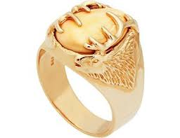 ivory ring elk ivory jewelry