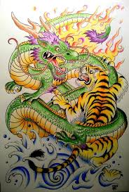 Japanese Fish Flag Best 25 Traditional Tattoo Dragon Ideas On Pinterest Japanese