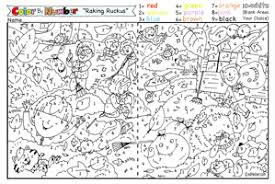 fall activities printables worksheets and lessons