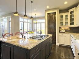 what is the best kitchen design the 5 best kitchen design ideas briks design build