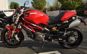 ducati monster motorcycles for sale in virginia