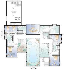 pool house floor plans indoor pool house designs myfavoriteheadache com