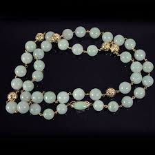 jade bead necklace images Shop hawaii estate jewelry buyers jpg