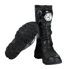 black boots motorcycle online buy wholesale black motorcycle boots for men from china