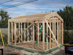 Potting Sheds Plans Shed Roof Framing Sheds Plan For Building