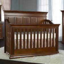 Convertible Crib Plans by Evolur Napoli 5 In 1 Convertible Crib Java Toys