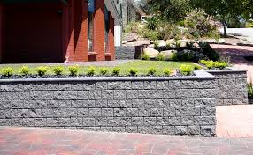 concrete retaining wall blocks made from adelaide concrete