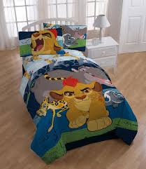 Twin Sheet Set Disney Jr Lion Guard Twin Sheet Set Toys