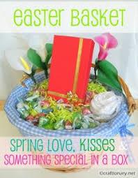 Basket Gift Ideas Craftionary