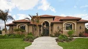 mediterranean style houses florida mediterranean style homes home style