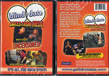 Blind Date Uncensored Videos Looking For Johnny Dvd Discs 1 Jungle Uk Seller Ebay