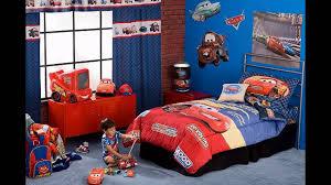 decoración dormitorio disney car disney car bedroom decoration
