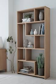 Living Room Shelving Units by Best 25 Wooden Shelving Units Ideas On Pinterest Bathroom