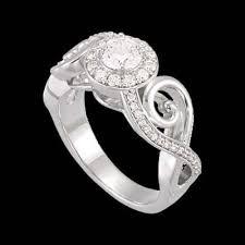 semi mount engagement rings design semi mount engagement ring